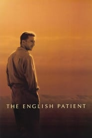 Streaming sources for The English Patient