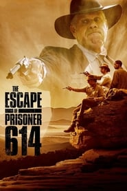Streaming sources for The Escape of Prisoner 614
