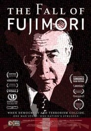 Streaming sources for The Fall of Fujimori
