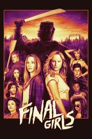 Streaming sources for The Final Girls