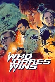 Streaming sources for Who Dares Wins