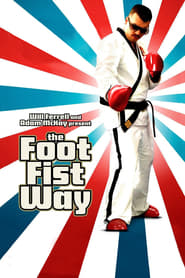Streaming sources for The Foot Fist Way