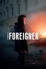 Streaming sources for The Foreigner