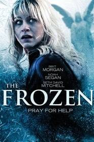 Streaming sources for The Frozen