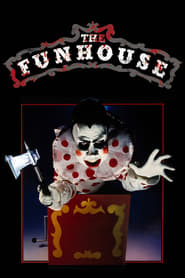 Streaming sources for The Funhouse