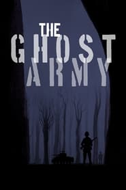Streaming sources for The Ghost Army