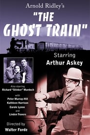 Streaming sources for The Ghost Train