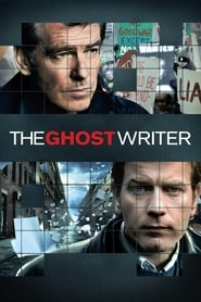 Streaming sources for The Ghost Writer
