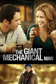 Streaming sources for The Giant Mechanical Man