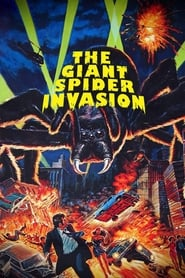 Streaming sources for The Giant Spider Invasion
