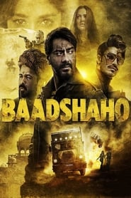 Streaming sources for Baadshaho