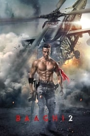 Streaming sources for Baaghi 2