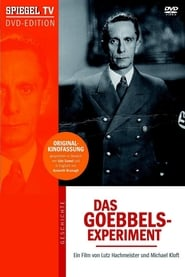 Streaming sources for The Goebbels Experiment