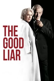 Streaming sources for The Good Liar