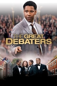Streaming sources for The Great Debaters