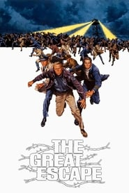 Streaming sources for The Great Escape
