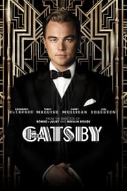 Streaming sources for The Great Gatsby