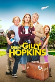 Streaming sources for The Great Gilly Hopkins