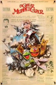 Streaming sources for The Great Muppet Caper