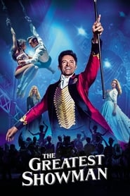Streaming sources for The Greatest Showman