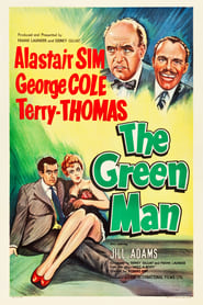 Streaming sources for The Green Man