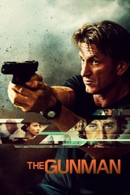 Streaming sources for The Gunman