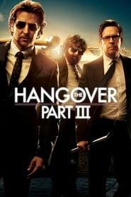 Streaming sources for The Hangover Part III