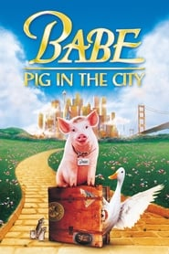 Streaming sources for Babe Pig in the City