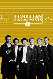 Streaming sources for Comedian Harmonists
