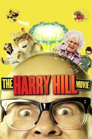 Streaming sources for The Harry Hill Movie