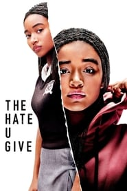 Streaming sources for The Hate U Give