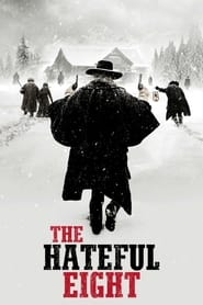 Streaming sources for The Hateful Eight
