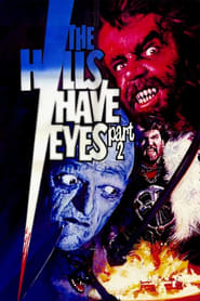 Streaming sources for The Hills Have Eyes Part II