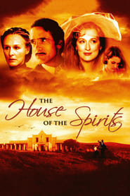 Streaming sources for The House of the Spirits