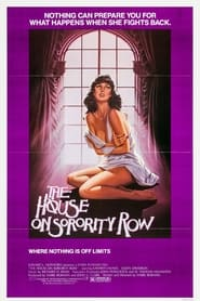 Streaming sources for The House on Sorority Row