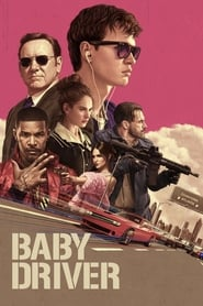 Streaming sources for Baby Driver