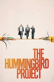 Streaming sources for The Hummingbird Project