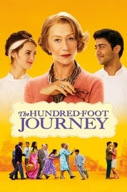 Streaming sources for The HundredFoot Journey