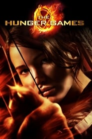 Streaming sources for The Hunger Games