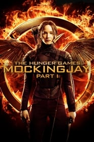 Streaming sources for The Hunger Games Mockingjay  Part 1