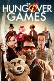 Streaming sources for The Hungover Games