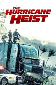 Streaming sources for The Hurricane Heist
