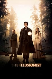 Streaming sources for The Illusionist