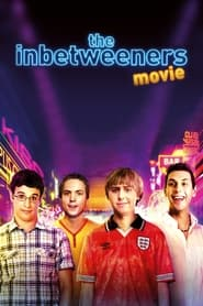 Streaming sources for The Inbetweeners Movie