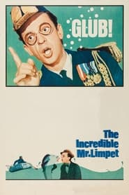 Streaming sources for The Incredible Mr Limpet