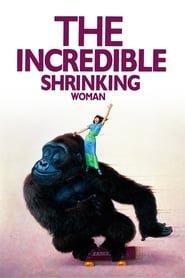 Streaming sources for The Incredible Shrinking Woman