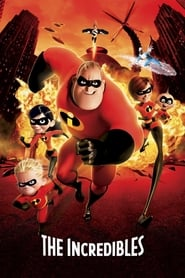 Streaming sources for The Incredibles