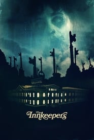Streaming sources for The Innkeepers