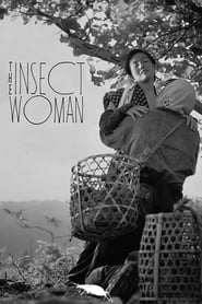 Streaming sources for The Insect Woman