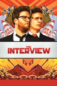 Streaming sources for The Interview